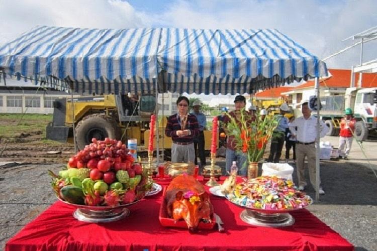Heo quay cúng - Lễ vật không thể thiếu cho các mâm cúng tại Đà Nẵng