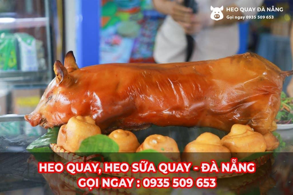 mua heo cúng tại Đà Nẵng